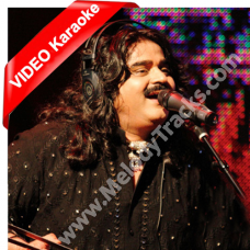 Jugni - Without Chorus - Mp3 + VIDEO Karaoke - Coke Studio - Arif Lohar