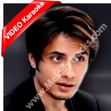 Chal dil mere - Mp3 + VIDEO Karaoke - Ali zafar
