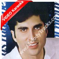 Hum Hain Pakistani Hum to - Mp3 + VIDEO Karaoke - Junaid Jamshaid