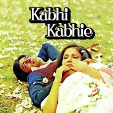 Kabhi kabhi mere dil mein - Karaoke Mp3 - Kishore Kumar