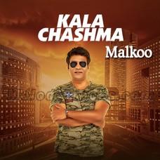 Kala Chashma - Karaoke Mp3 - Malkoo
