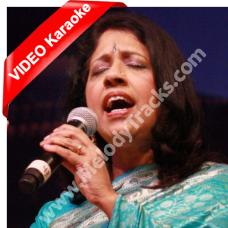 Pyar Kiya Hai Chori Chori - Mp3 + VIDEO Karaoke - Kavita Krishnamurthy - Vinod Rathod - Mohabbat