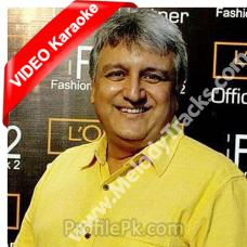 Peera ho peera - Mp3 + VIDEO Karaoke - Khalid Anum