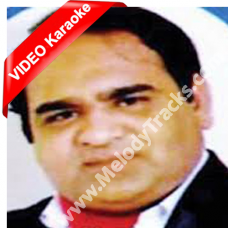 Dil Teri Yaad Mein Jab Bhi - Mp3 + VIDEO Karaoke - Mujeeb Alam