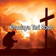 Khudaya Teri Rooh Toh - Karaoke Mp3 - Christian