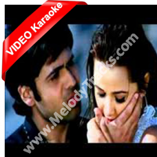 Phirta Rahoon Dar Badar - Mp3 + VIDEO Karaoke - KK