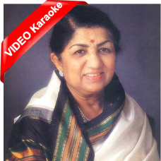 Bindiya Chamkegi Chudi Khankegi - Mp3 + VIDEO Karaoke - Lata - Do Raste