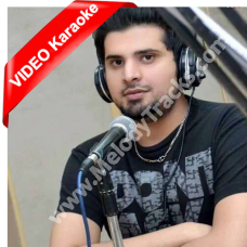 Bewajah - Mp3 + VIDEO Karaoke - Coke Studio - Nabeel Shauqat