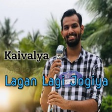 Lagan Lagi Jogiya - Karaoke Mp3 - Kaivalya - Indian Idol 11