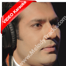 Larsha Pekhawar Ta - Mp3 + VIDEO Karaoke - Humayun Khan - Pushto