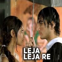 Leja Leja Re - Karaoke Mp3 - Shreya Goshal - Ustad Sultan Khan