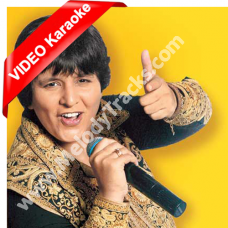 Raat shabnami - Mp3 + VIDEO karaoke - Falguni Pathak
