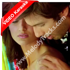 Main rang sharbaton ka - MP3 + VIDEO Karaoke - Atif Aslam