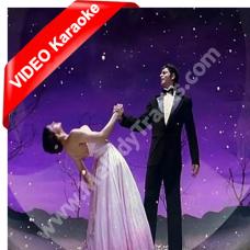 Main Agar Kahoon - Mp3 + VIDEO Karaoke - Om Shanti Om [2008] - Sonu Nigam - Shreya