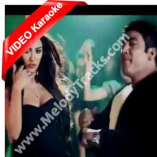 Chobara - Mp3 + VIDEO Karaoke - Malkoo - Punjabi Bhangra