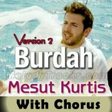 Maula Ya Salli Wa Sallim - Version 2 - With Chorus - Karaoke Mp3 - Mesut Kurtis - Qaseeda