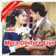 Mera Dil Tere Liye - Mp3 + VIDEO Karaoke - Udit Narayan - Anuradha Paudwal - Aashiqui 1990