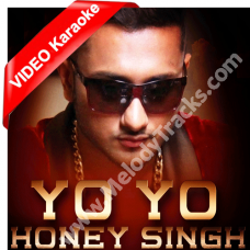 Mere mehboob qayamat hogi - Mp3 + VIDEO Karaoke - Honey Singh