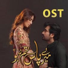 Mere Paas Tum Ho - OST - Karaoke Mp3 - Rahat Fateh Ali Khan