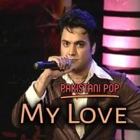 My Love - Pakistani Pop - Karaoke Mp3 - Yasir Akhtar