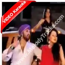Dhola sanu pyar diyan - Mp3 + VIDEO Karaoke - Nadeem Abbas