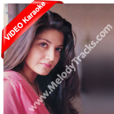 Aap jaisa koi meri - Mp3 + VIDEO Karaoke - Nazia Hassan