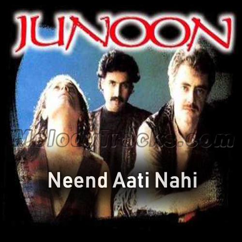 neend aati nahi ali azmat mp3