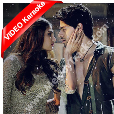 O Khuda - Mp3 + VODEO Karaoke - Armaan Malik - Hero 2015