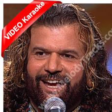 Nit khair mangan - Mp3 + VIDEO Karaoke - Hans Raj Hans