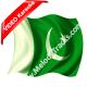 Zameen ki god rang se - Mp3 + VIDEO Karaoke - Pakistani National Patriotic