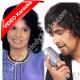 Pehli Pehli Baar Baliye - Mp3 + VIDEO Karaoke - Sonu Nigam - Shraddha - Sangharsh - 1999