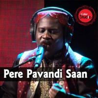 Pere Pavandi Saan - Karaoke Mp3 - Mithu Tahir - Coke Studio