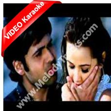Phirta Rahoon Dar Badar - Mp3 + VIDEO Karaoke - KK