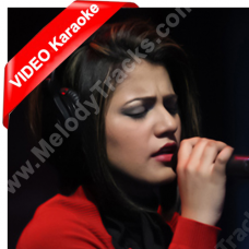 Sammi meri waar - Coke Studio - MP3 + VIDEO Karaoke - Quratulain Balouch - Umair