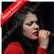 Wo humsafar tha magar - Version 1 - MP3 + VIDEO Karaoke - Quratulain Balouch