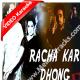 Racha kar dhong ulfat ka - Mp3 + VIDEO Karaoke - Taimoor Ahmed