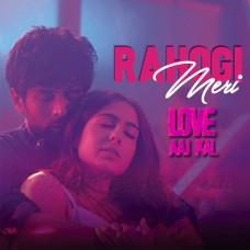 Rahogi Meri - Karaoke Mp3 - Arijit Singh - Love Aaj Kal