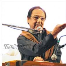 Rait Pe Likh Ke Mera Naam - Karaoke Mp3 - Ghulam Ali