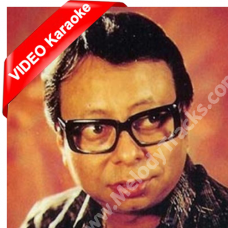 Bade Ache Lagte Hain Ye - Mp3 + VIDEO Karaoke - RD Burman