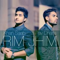 Rim Jhim - Karaoke Mp3 - Khan Saab Ft Pav Dharia