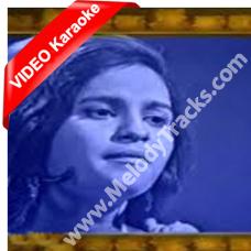 Tum Sung Naina Lage - Mp3 + VIDEO Karaoke - Robina Badar