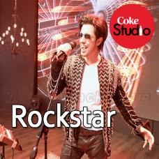 Rockstar - Karaoke Mp3 - Ali zafar - Coke Studio