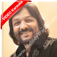 Maula Mere Maula - Aankhein Teri - Mp3 + VIDEO Karaoke - Roop Kumar Rathod - Anwar
