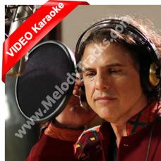 Laila o laila - Mp3 + VIDEO Karaoke - Rostam Mirlashari