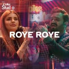 Roye Roye Naina Mere - karaoke Mp3 - Sahir Ali Bagga - Momina Mustehsan - Coke Studio
