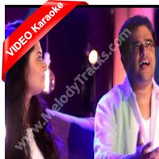 Saagar Kinare - Mp3 + VIDEO Karaoke - Arnab chakraborty - Anwesha