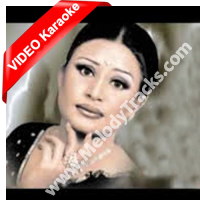 Saiyyoni Mera Dil Dhadke - Remix - Mp3 + VIDEO Karaoke - Naseebo Lal
