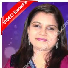 Har Kisi Ko Nahi Milta - Mp3 + VIDEO Karaoke - Sadhna Sargam - Manhar Udhas