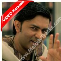 Tera Naam - Mp3 + VIDEO Karaoke - Coke Studio Season 10 - Sajjad Ali