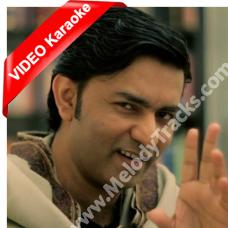 Babia - Mp3 + VIDEO Karaoke - Sajjad Ali